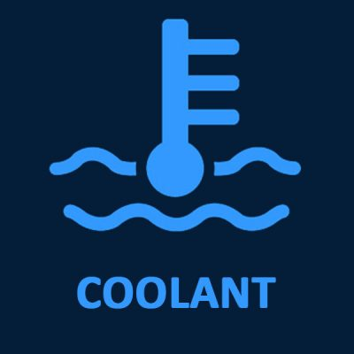 Coolant / Antifreeze